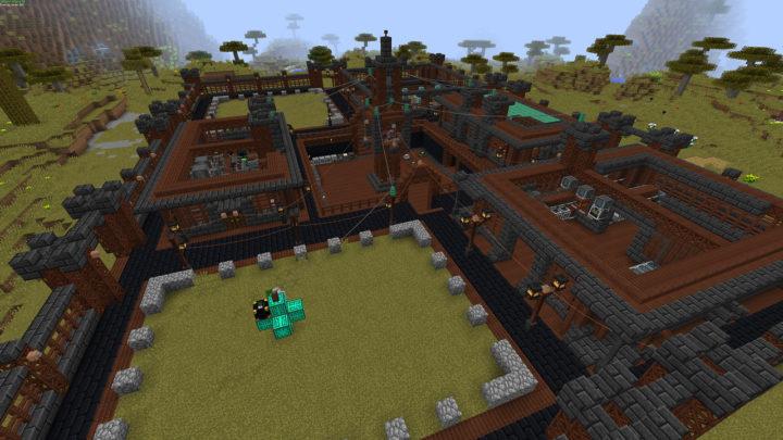A new base
