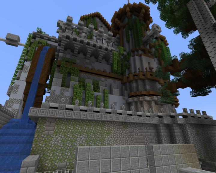 Beautiful Old Mill 2