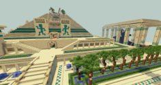 Excellent Egypt build