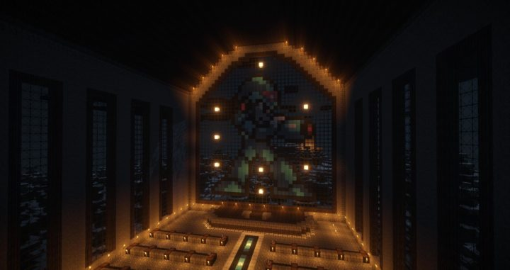 Giant Church 2