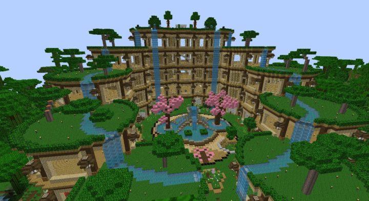 Great garden idea