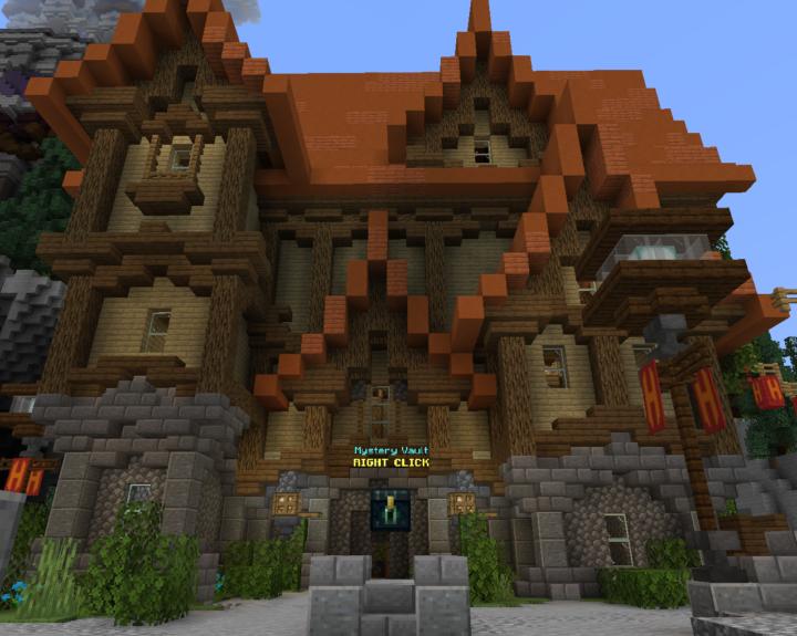 Hypixel Housing 2