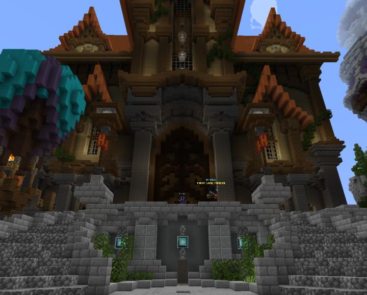 Hypixel Housing 3