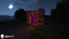 Jagiero Graveyard Portal