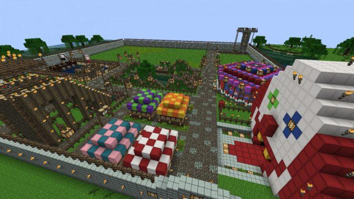 Joki's Amusement Park