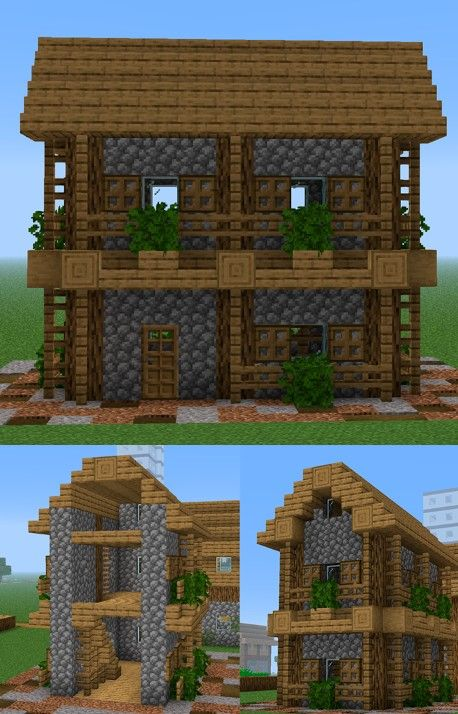 Simple house 2