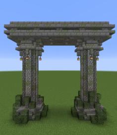 Small arch 1.14