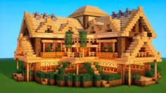 Ultimate Minecraft Survival Base