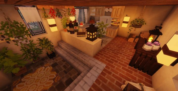 So cool kitchen design 2