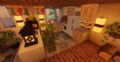 So cool kitchen design 1