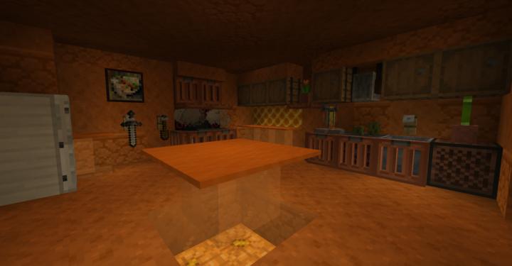 My Modern Kitchen