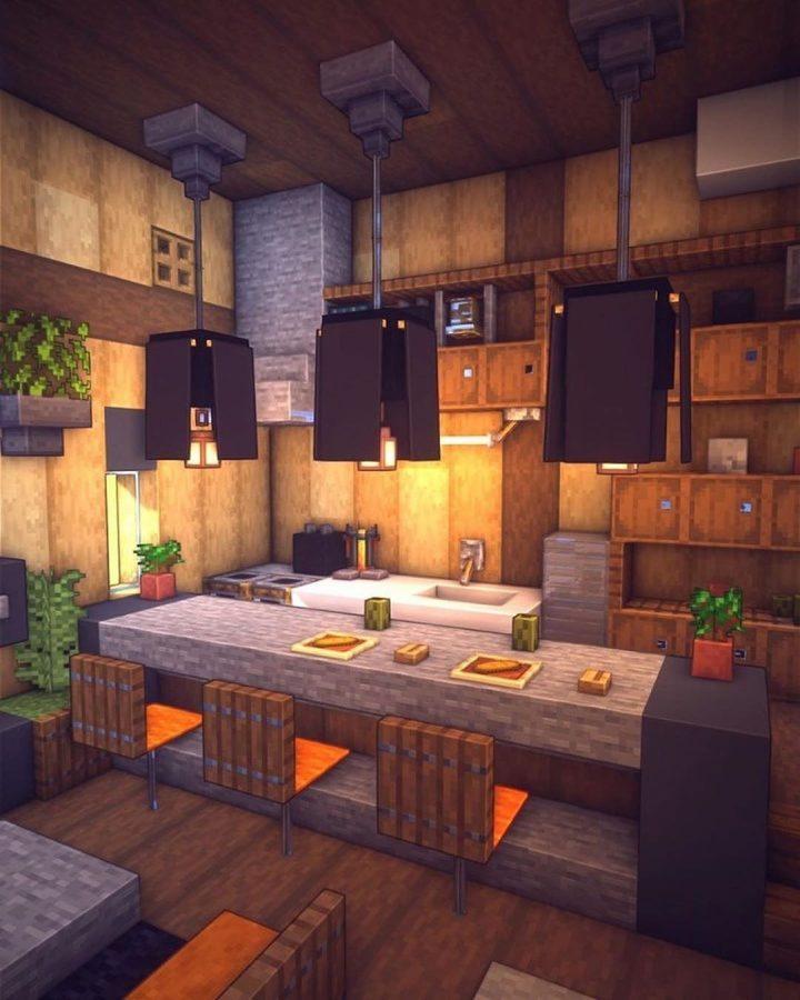 Restaurant Build!
