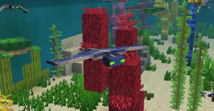 Aquarium by RatchetGamer