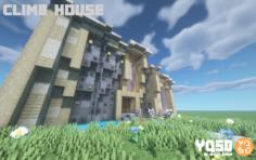 Climb House