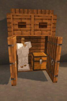 Functional Dresser