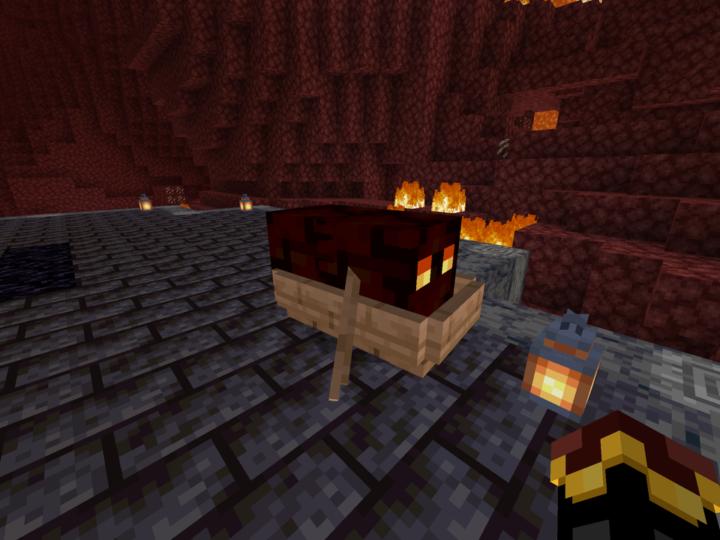 Magma Loaf