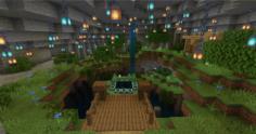 End Portal build