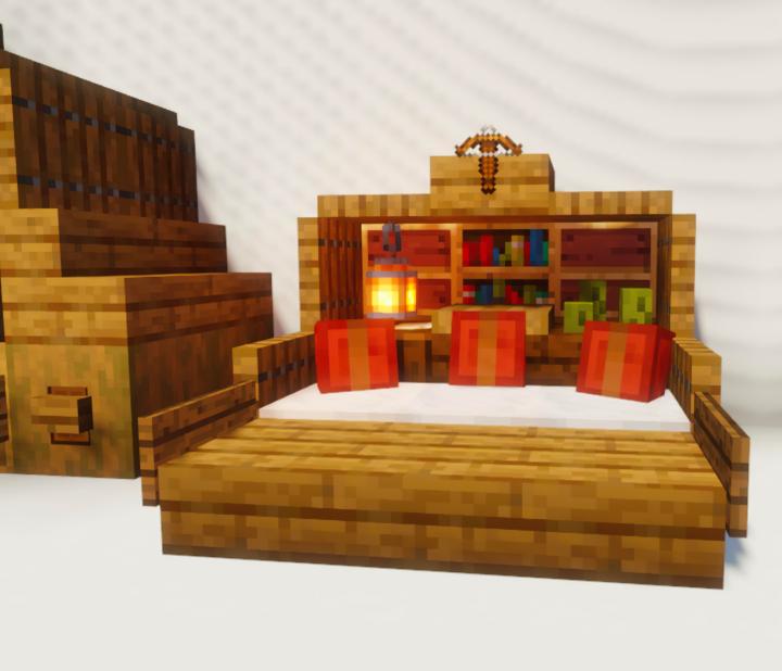 Custom sofa bed design